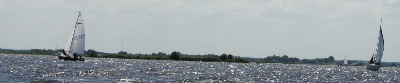 Heerlijk wonen aan het water in Friesland.