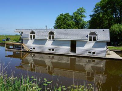 Woonark Friesland