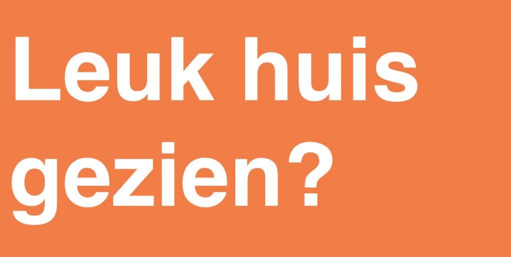 Verkoopmakelaars Friesland